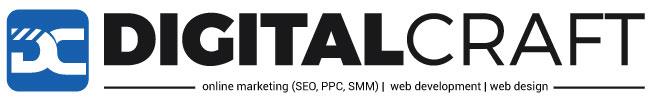 logo Digital Craft
