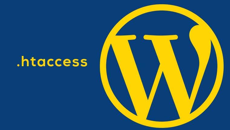 htaccess-in-wordpress