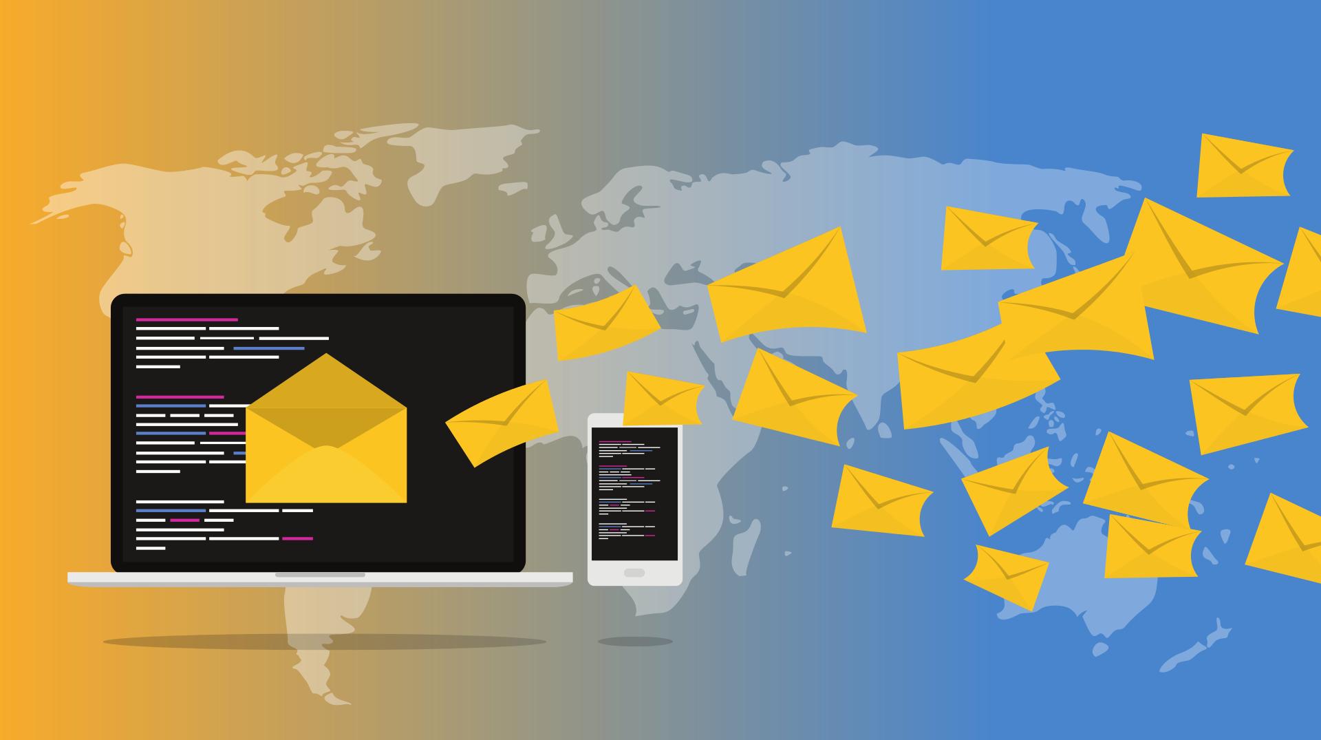 3 sfaturi pentru o abordare productivă a e-mailului - Marketing Affde