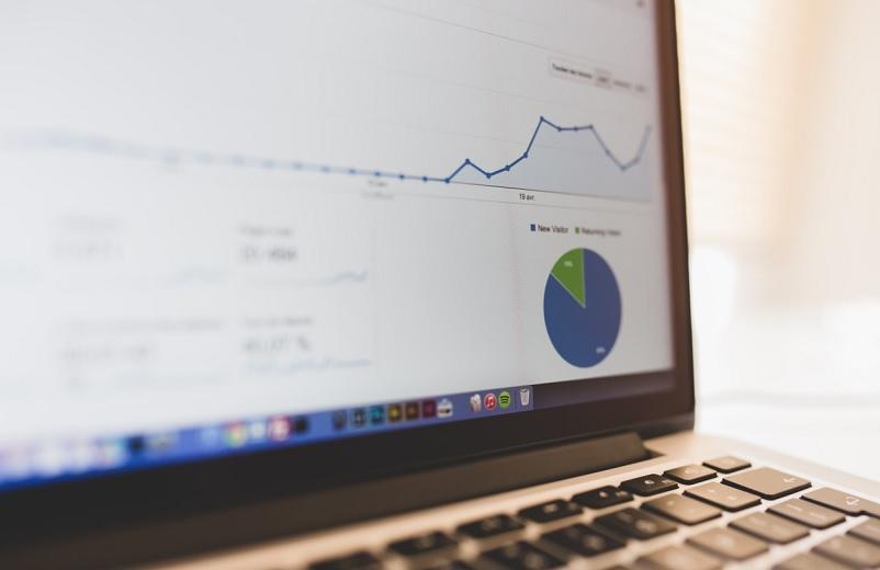 rata de click in google