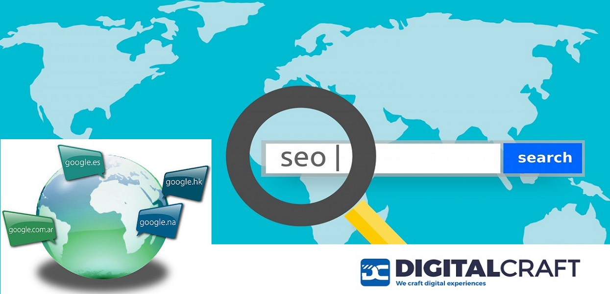 Introducere in SEO International