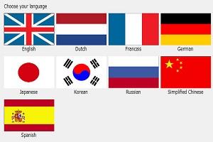 """SEO pentru international este mai mult decat """"Choose your language"""""""